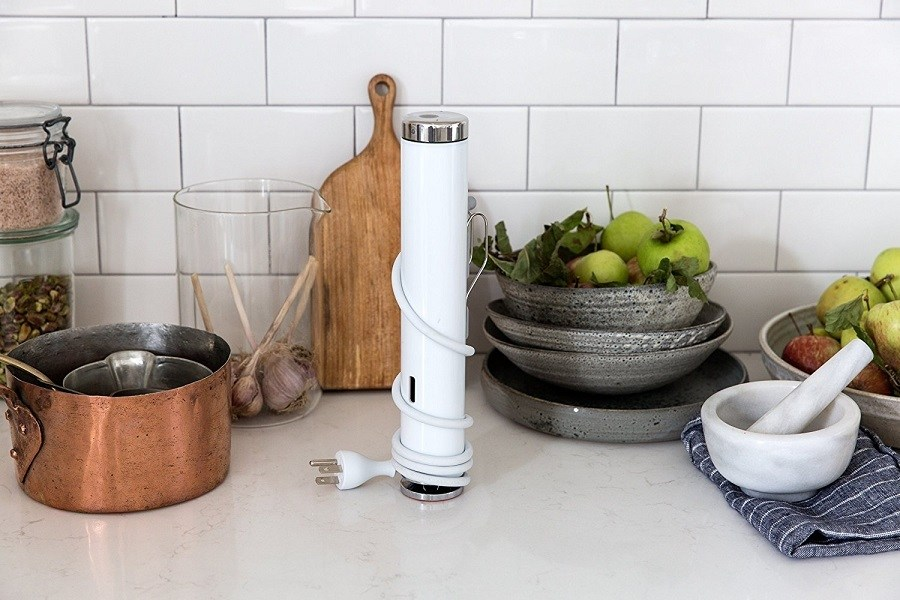 ChefSteps 1100 Watts Joule Sous Vide Review
